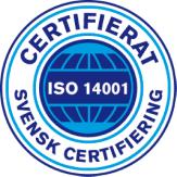 ISO9001 logotype
