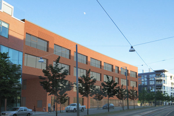 Lugnets skola