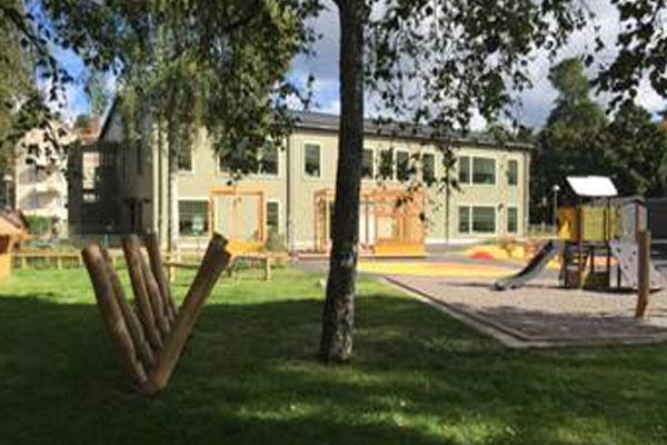 Sisab konceptförskola